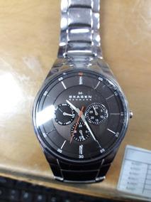 0943194af3b8 Reloj Hombre Ripley Hombres Skagen - Relojes de Hombres en Mercado ...