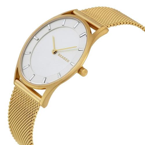 reloj skagen dama acero tienda oficial skw2377
