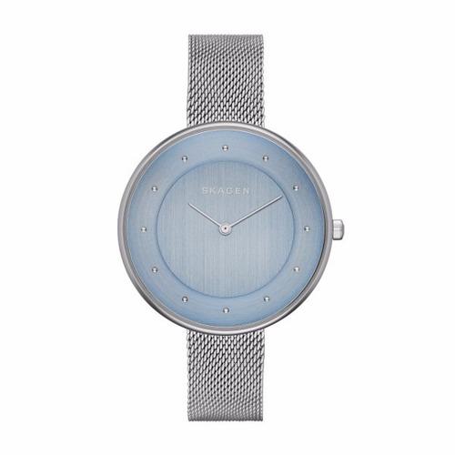 reloj skagen dama skw2318 acero + envió gratis!!!!