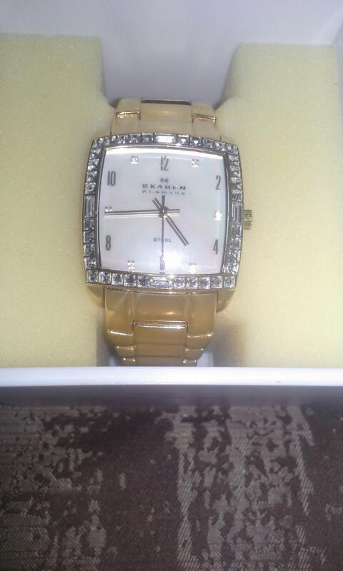Reloj skagen denmark mujer