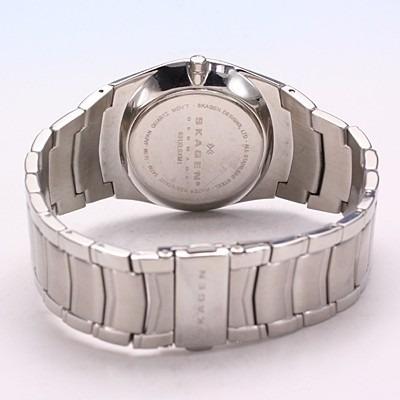 reloj skagen hombre tienda  oficial 531xlsxm1