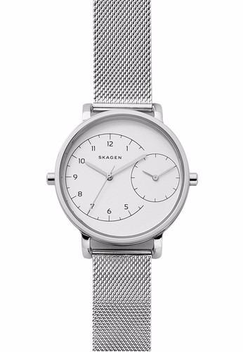 reloj skagen hombre tienda  oficial skw2474