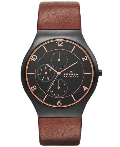 reloj skagen hombre tienda  oficial skw6117