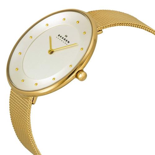 reloj skagen mujer!!!
