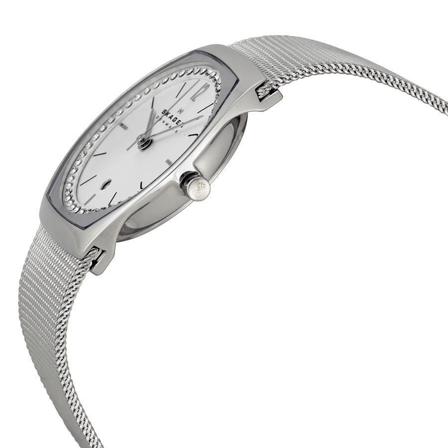 9a3dcfa749f3 Reloj Skagen Mujer