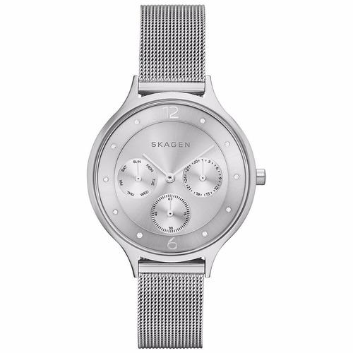 reloj skagen mujer skw2312  tienda oficial envio gratis