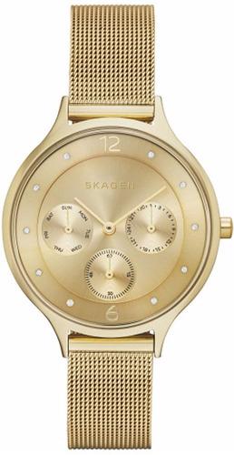reloj skagen mujer skw2313  tienda oficial envio gratis