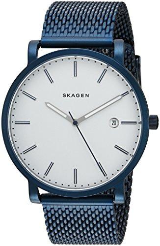 Reloj Skagen Skw6326 Hagen Azul De Malla De Hombre -   529.599 ... 4ba9ba735b16