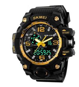 Varios 1155 Deportivo Colores Reloj Cronometro Skmei kPiTlOXuwZ