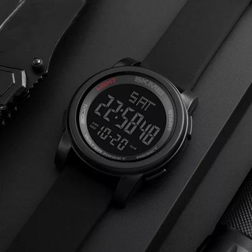 reloj skmei 1257 hombre digital militar deportivo