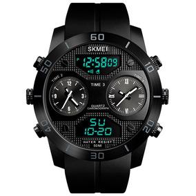 5fcb422ec189 Reloj Skmei 1355 Deporte Cronómetro Acuático G-shock Orignal