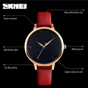 66fa3122d534 Reloj Japon Hombre - Relojes Skmei Hombres en Mercado Libre Argentina