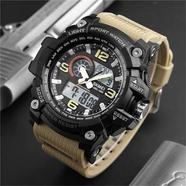 76925701a44e Reloj Skmei Deportivo Acuatico - S  60