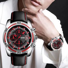 0d49d7d80ff6 Reloj Gucci Sport Hombre - Relojes Pulsera Masculinos Skmei en ...