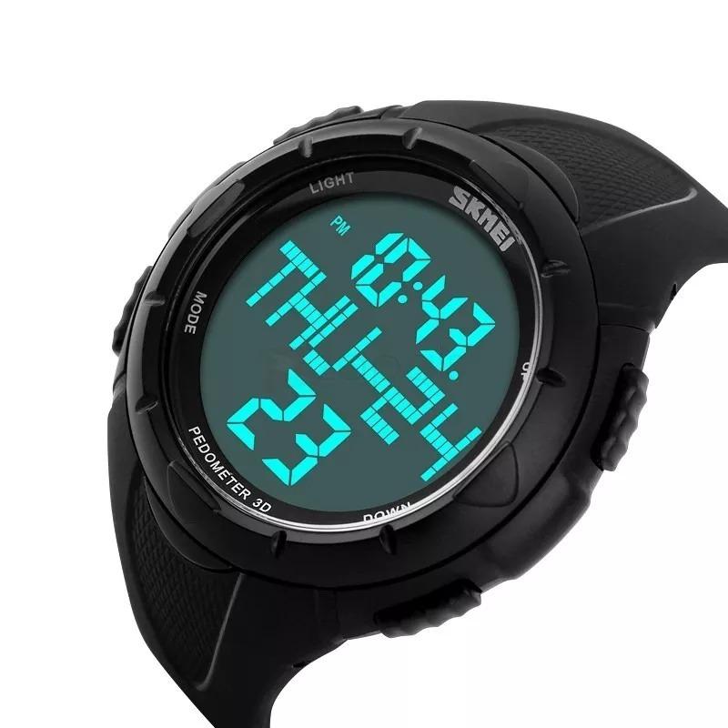 a0e8e00964aa reloj skmei modelo 1122 cuenta pasos - calorías - running. Cargando zoom.