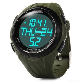 be235d7e1ded Reloj Cuenta Pasos en Mercado Libre Argentina