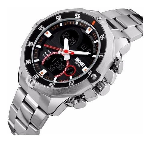 reloj skmei modelo 1146 deportivo hombre digital garantia
