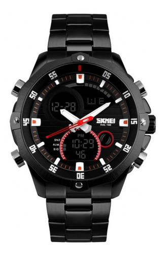 reloj skmei modelo 1146 - deportivo - hombre mujer digital -