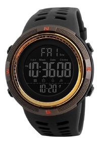 f3ee600ad Reloj Casio Cronometro Cuenta Regresiva - Relojes en Mercado Libre Chile