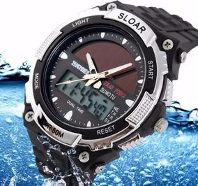 0433d6303878 Reloj Sumergible Agua Para Jovenes - Relojes en Mercado Libre México