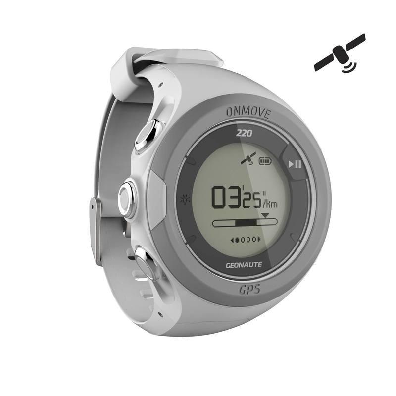 Geonatute 00 Excelente3 Running 500 Reloj Onmove Smart 220 3Aj4R5L