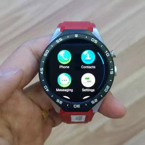Reloj Smart Watch Android 5 1 3g Wiffi Kw88 Qw09 Dm98 S99c