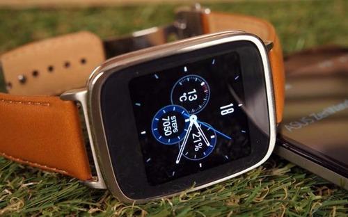 reloj smart watch asus zenwatch  android wear pantalla 1,63