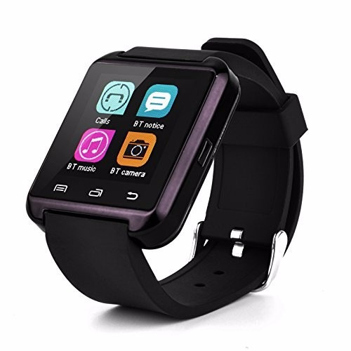 reloj smart watch bluetooth android, ios, samsung, sony, lg