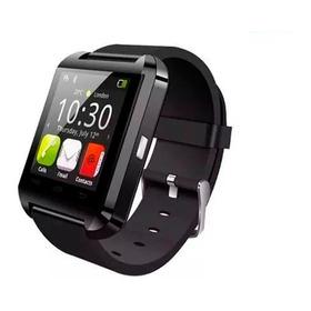 Reloj Smart Watch Bluetooth U8 Para Android Novicompu