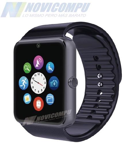 reloj smart watch celular touch, camara, gps