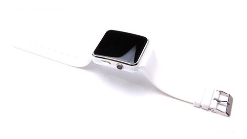 reloj smart watch celular x6 cámara bluetooth a1 gt08 u8 y1