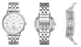 1d2d27cb15dc Reloj Fosil Hibrido - Reloj de Pulsera en Mercado Libre México
