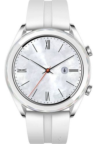 reloj smart watch huawei gt elegant 42mm amoled nuevo