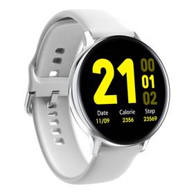Reloj Smart Watch John L. Cook Berlyn Cardio Multi Touch