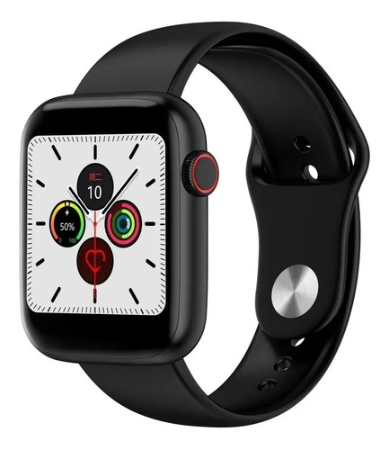 reloj smart watch mistral smt-g75-01 -  viene con 2 mallas