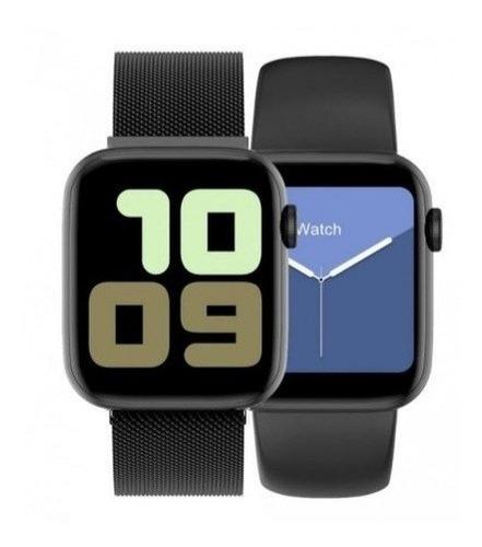 reloj smart watch mistral smt-l75-01 - viene con 2 mallas