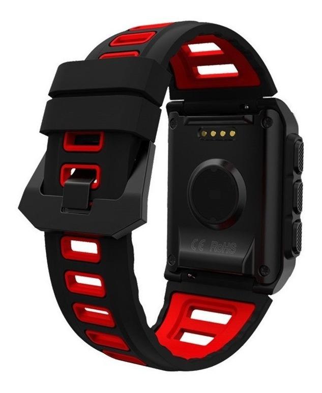 lo mas barato Muy bonita ventas especiales Reloj Smart Watch Natacion Profesional Deportes Gps Salud Bt ...