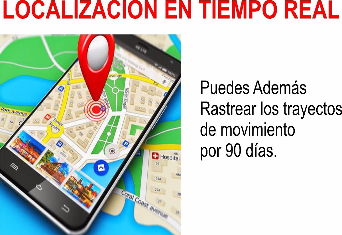 Reloj Smart Watch Niños Jovenes Adultos Gps Wifi Localizado ...