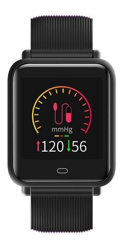 reloj smart watch q9 para deporte y sueño
