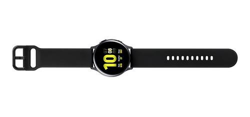 reloj smart watch samsung galaxy active 2 40mm sm-r830nzkaar