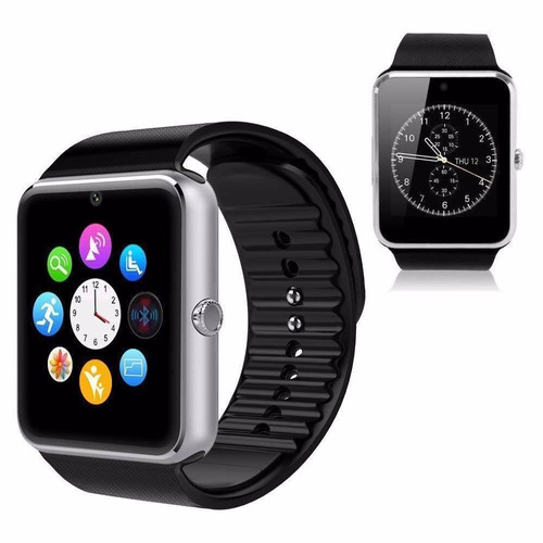 reloj smart watch telefono
