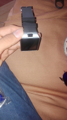 reloj smarth watch dz09