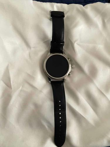 reloj smartwatch armani exchange apple ios android wearos