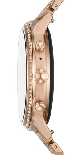 reloj smartwatch dama fossil varios estilos juliana hr