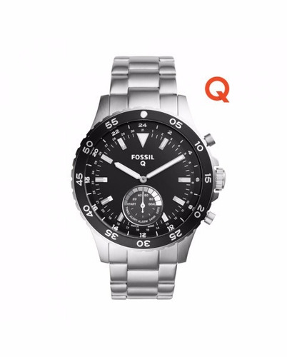 reloj smartwatch fossil q android,ios ftw1126 envió gratis.