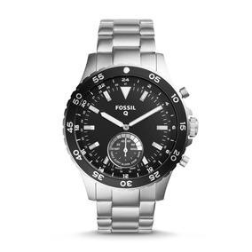 90684ac4dacd Reloj Fossil Hibrido - Joyas y Relojes en Mercado Libre México