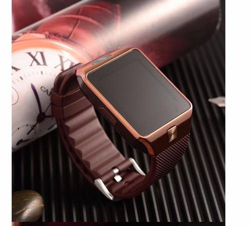 reloj smartwatch ios