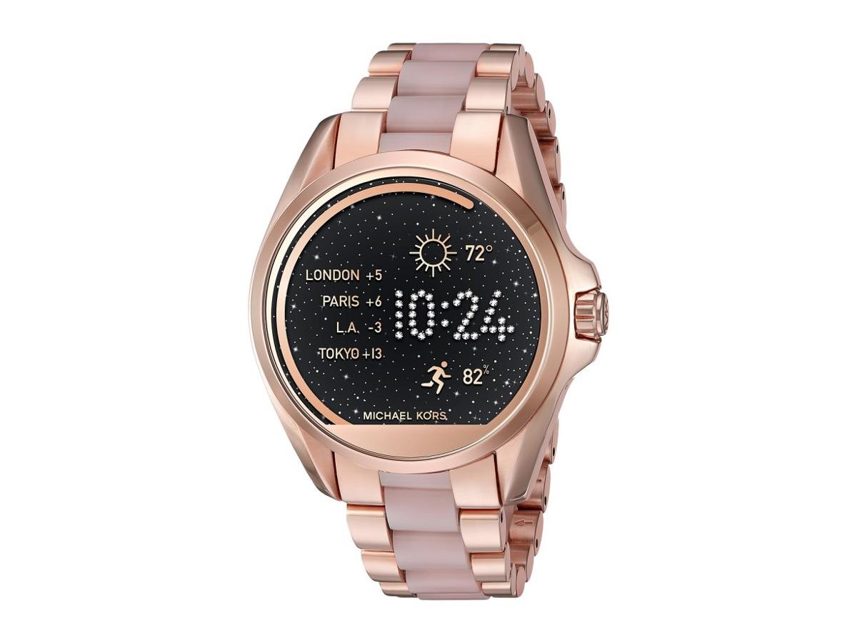 1f7c710afe78 reloj smartwatch michael kors para dama mkt5013. Cargando zoom.