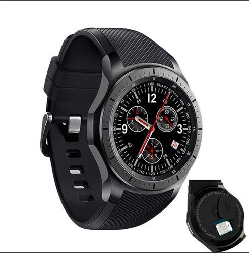 reloj smartwatch mt6572a 1.2hgz 1/2gb ram 4gb rom 3g nuevo