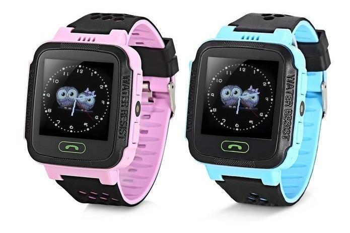 envío gratis más baratas en venta en línea Reloj Smartwatch Q528 Localizador Rastreador Para Niños